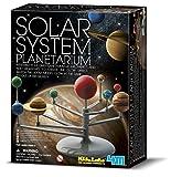 4M 3427 Solar System Planetarium - DIY Glow In The Dark Astronomy...