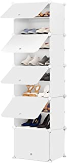 Narrow Shoe Cabinet For Small Spaces
