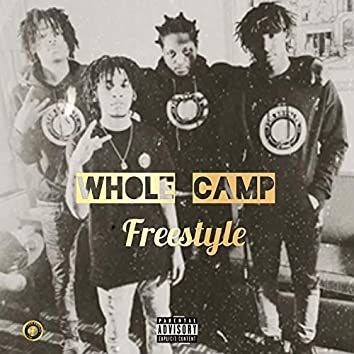 Whole Camp (Freestyle)