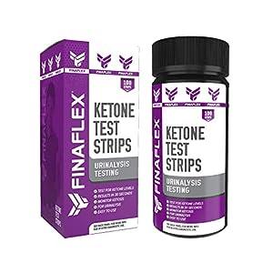 buy  FINAFLEX Ketone Test Strips Urinalysis Testing, ... Diabetes Care