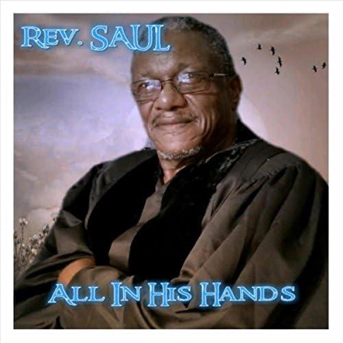 Rev. Saul