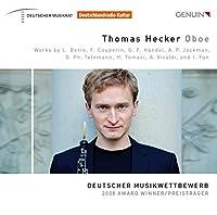 Hecker: Oboe