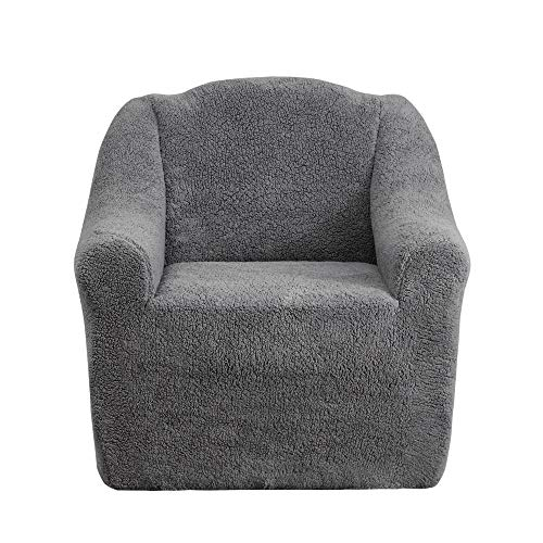 Mixibaby Sofabezug Sofahusse Sesselbezug Sitzbezug Sesselüberwurf Husse 1er Sofa Wellsoft,...