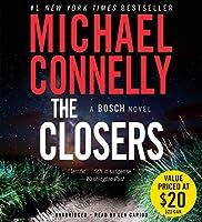 The Closers (A Harry Bosch Novel, 11)