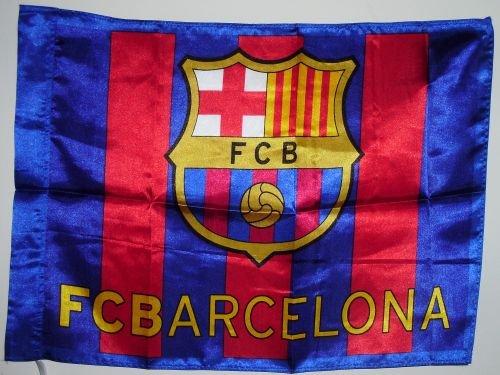 MI RINCON Bandera BARÇA, FC Barcelona FCB BARSA, 50 * 75 cm