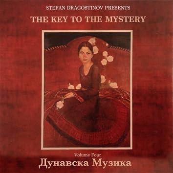 Dunavska Muzika The Key To The Mystery, Vol.4