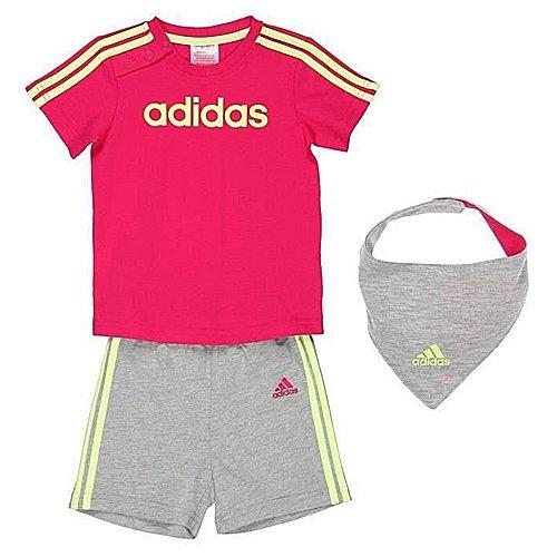 Adidas Performance F49639 - Conjunto de bebé infantil IJ