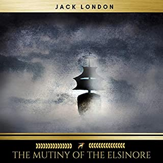 The Mutiny of the Elsinore cover art