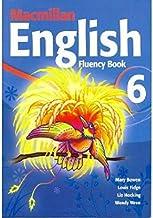 MACMILLAN ENGLISH 6 Fluency