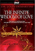 Secret of the Law of Attraction 2-the Infinite Wis