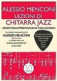Lezioni di Chitarra Jazz: I segreti dell'improvvisazione e dell'armonia