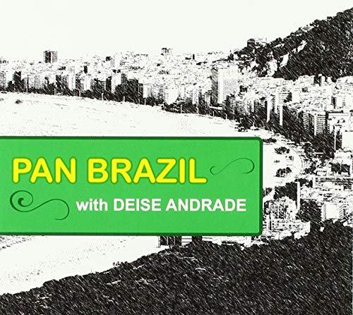 Pan Brazil