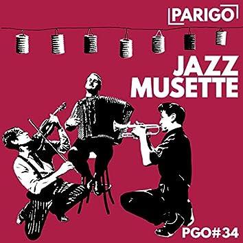 Jazz Musette (Parigo No. 34)