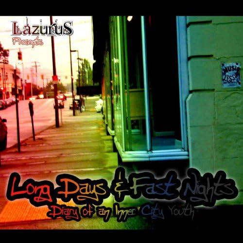 Lazurus