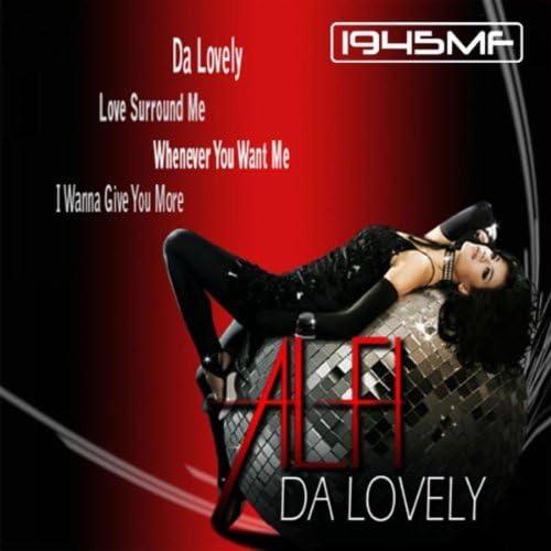Alfi Da Lovely