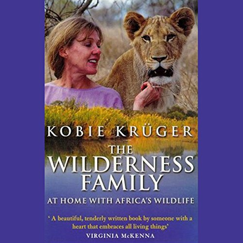 The Wilderness Family cover art