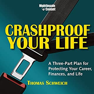 Crashproof Your Life cover art