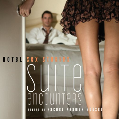Suite Encounters audiobook cover art