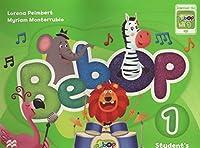 Bebop Level 1 Student's Book Pack