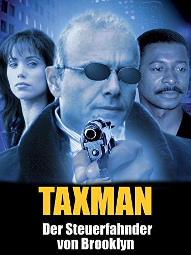 Taxman - Der Steuerfahnder von Brooklyn
