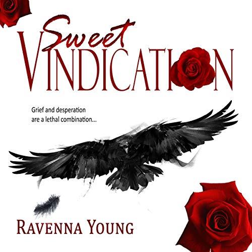 Sweet Vindication audiobook cover art