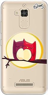 Capa Personalizada para Asus ZenFone 3 Max 5.2 - CORUJAS IN LOVE - Quark