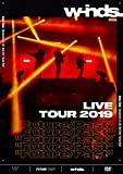 "w-inds.LIVE TOUR 2019""Future/Past""[DVD]"