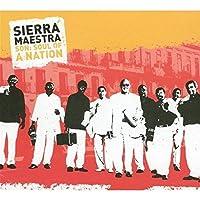 Son: Soul of a Nation by SIERRA MAESTRA (2005-07-19)