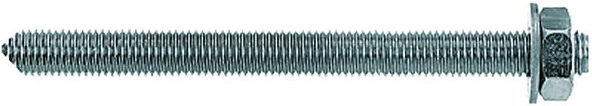 Fischer ankerstang RG M10x190 5.8-10 stuks - art.nr. 50281