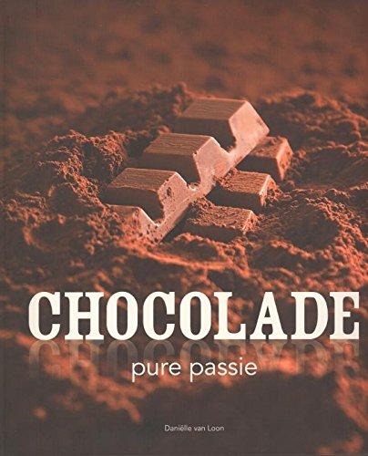 Chocolade: pure passie