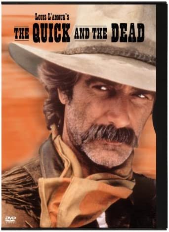 The Quick and the Dead product image