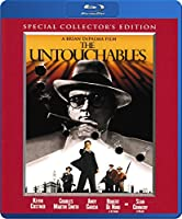 The Untouchables [Blu-ray] (2007) (Special Collector's Edition)
