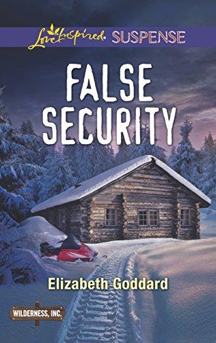 False Security (Wilderness, Inc., 3)