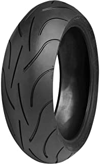 Michelin Pilot Power 2CT Motorcycle Tire Hp/Track Rear 160/60-17 69W