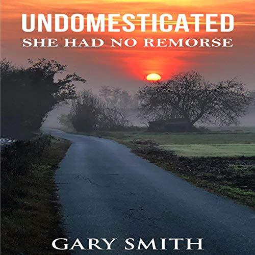 Undomesticated audiobook cover art