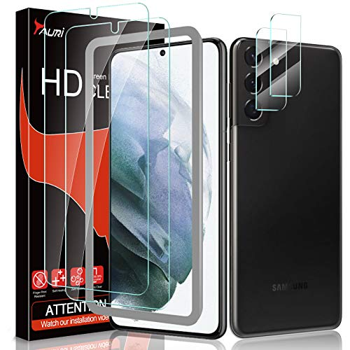 Best samsung galaxy s21 plus screen protector Listed By Expert