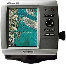 Garmin GPSMap 545 5-Inch Portable GPS Navigator