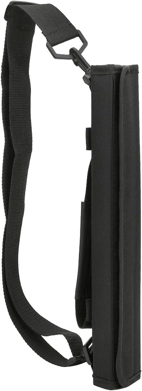 SALUTUY Club Case Waterproof Bla Nylon Bag Seasonal Wrap Introduction National uniform free shipping Removable