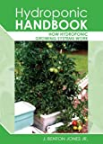 "Get the ""Hydroponic Handbook"" on Amazon.com!"