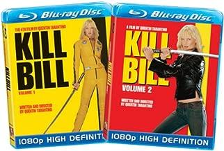 Kill Bill: Volumes 1 - 2