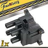 Zündspule für C-Max DM2 Fiesta V JH_ JD_ VI CB1 CCN Focus C-Max II DA_ HCP DP DA_ Fusion JU_ 2003-2012 1350562