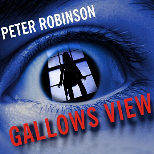 Gallows View audiobook cover art