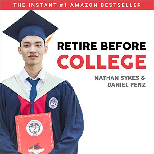 Retire Before College  By  cover art