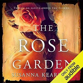 The Rose Garden audiobook cover art