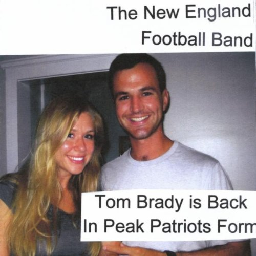 Tom Brady is Back in Peak Patriots Form! - Single