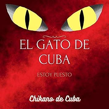 El Gato de Cuba (Estoy Puesto)