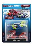 Carrera Paquete de expansión Build 'N Race Track 20071600