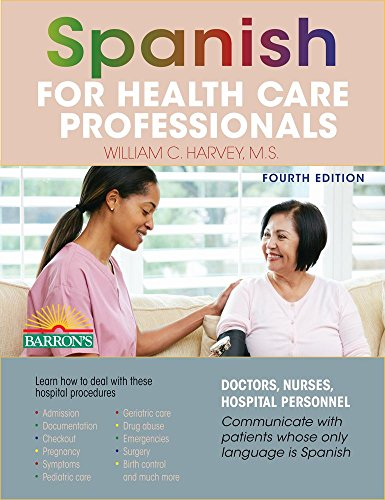 Spanish for Health Care Professi...