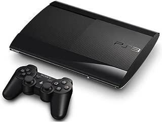 Sony PlayStation 3 250GB Console - Black