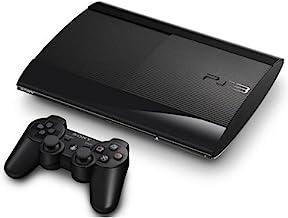 PlayStation 3 com 2 jogos 160GB
